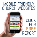 Five More Talents - Mobile Friendly Church Website?